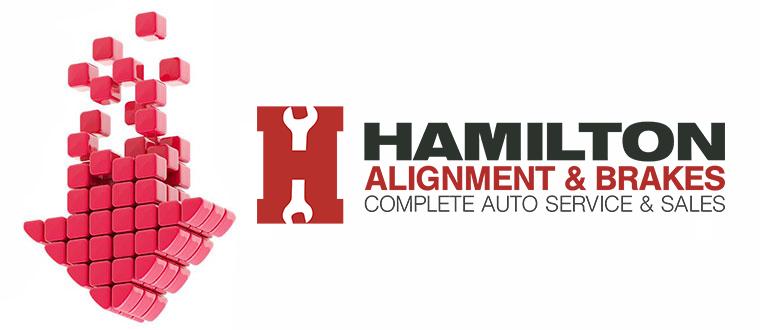 Hamilton Alignment and Brakes Downloads