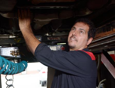 Full fleet services & repairs: Hamilton - Ontario